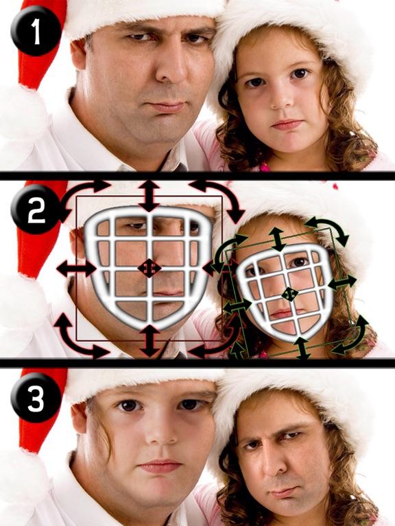 フェイススワップ (iSwap Faces)のおすすめ画像1