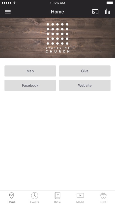 Stateline Church screenshot 1