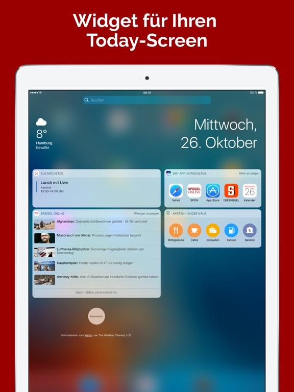 Spiegel online nachrichten app insight download for Spiegel nachrichten