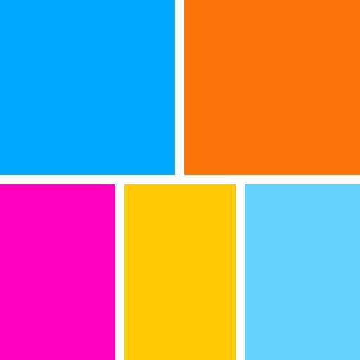 FrameMagic - All In One Collage Maker