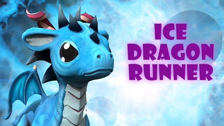 Ice Dragon Runner