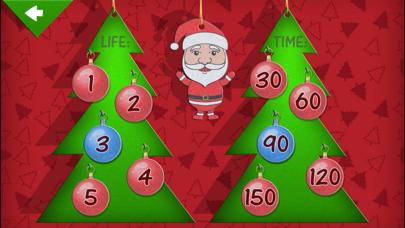 Santa Claus Game - Crazy Catcher Skill Games screenshot two