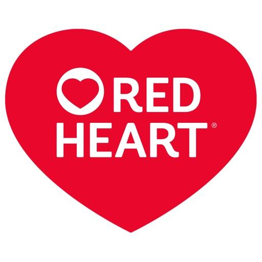 Red Heart App