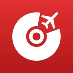Air Tracker For Virgin Australia