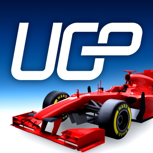 UnitedGP - The ultimate racing manager