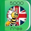 5000 Sätze – Englische Sprache Lernen – Kostenlos