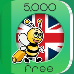 5000 Phrases - Learn English Language for Free