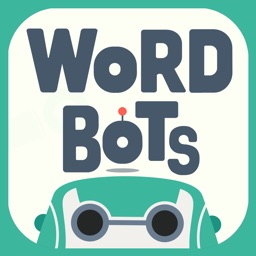 Word Bots – figure out words!