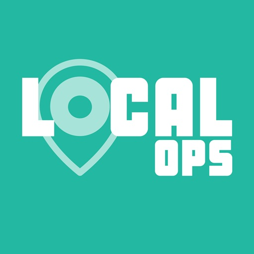 Local Ops application logo