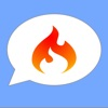 Text Burner- Anonymous Texting Private Phone App Ranking