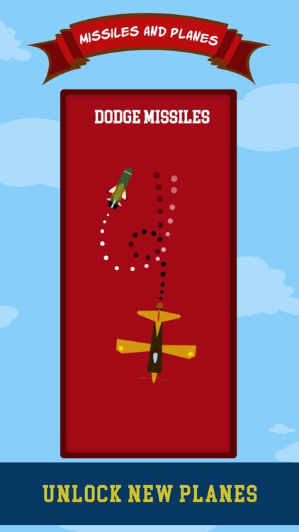 Missiles and Planes screenshot-3