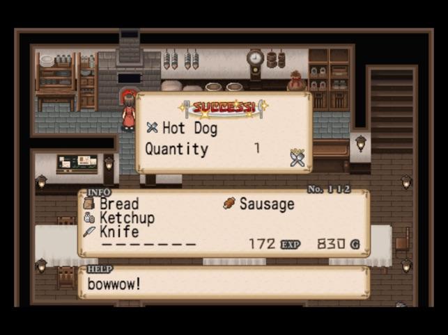 Adventure Bar Story Screenshot