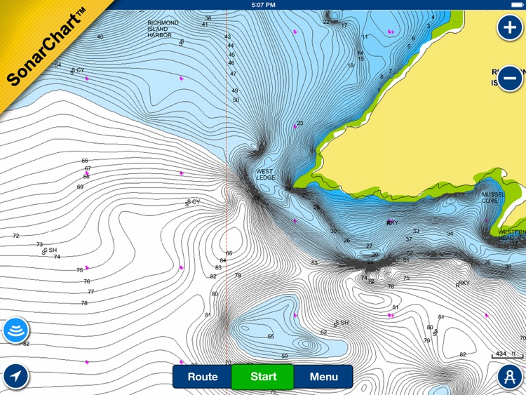 Boating Denmark&Greenland HD