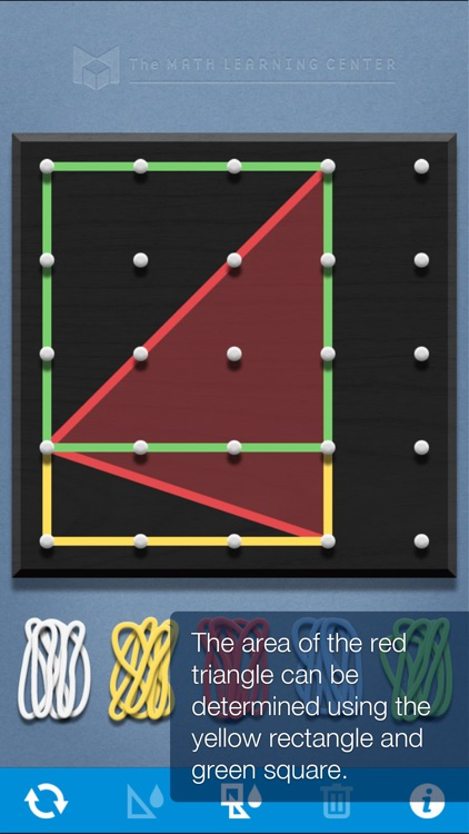 Geoboard, by The Math Learning Center screenshot-4