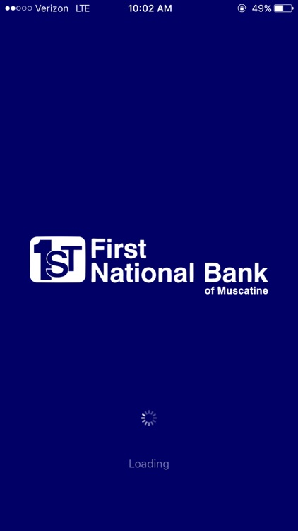 FNB Muscatine Mobile Banking – (iOS Apps) — AppAgg