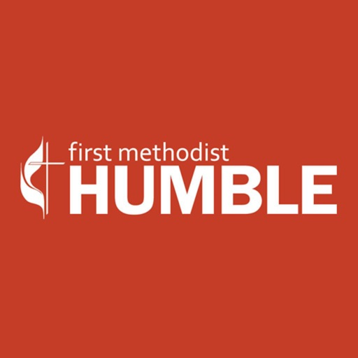 First Methodist Humble free software for iPhone and iPad