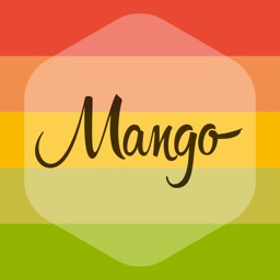 Mango - Calories Counter & Diet Tracker