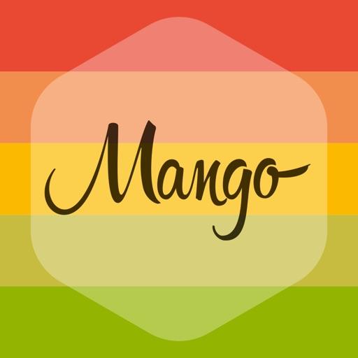 Mango — Calories Counter & Diet Tracker