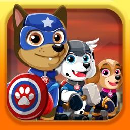 Super-Hero Pups Patrol– Dress Up Games for Free HD