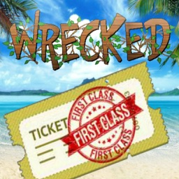 Wrecked (1st Class)