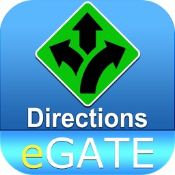 Route Finder -Turn-by-turn navigation directions