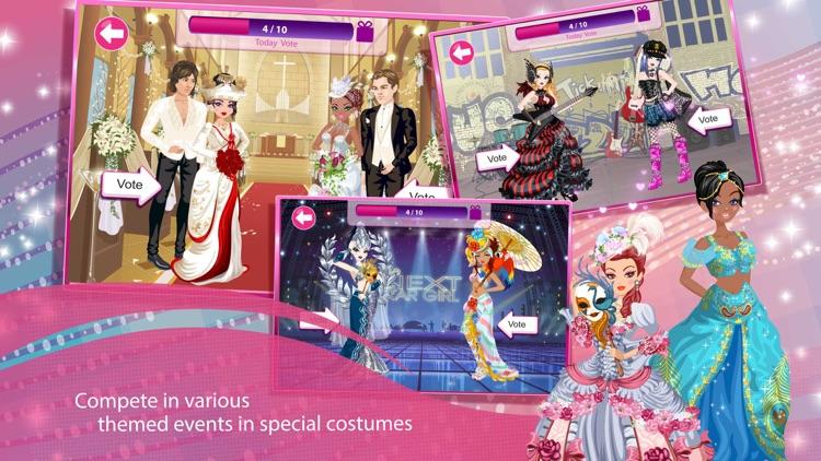 Star Girl: Princess Gala screenshot-3