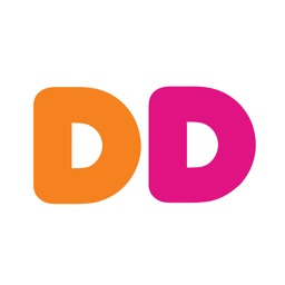 Dunkin' Donuts Stickers & Cards