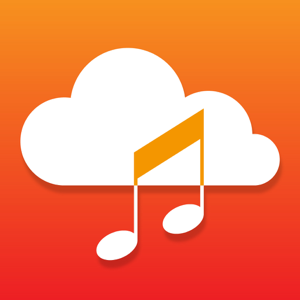 Cloud Music - Offline Mp3 Music Audio Player ios app