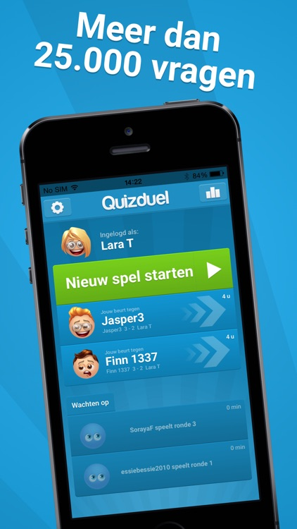 Quizduel screenshot-1