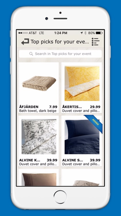 IKEA Gift Registry screenshot-3