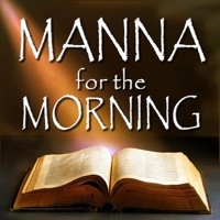 Codes for Manna for the Morning Hack