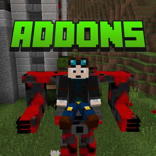 Add Ons for Minecraft PE (Minecraft Addons) download