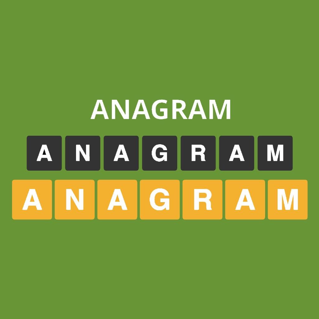 Anagram Word Crack Free hack