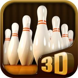 Pocket Bowling 3D Pro