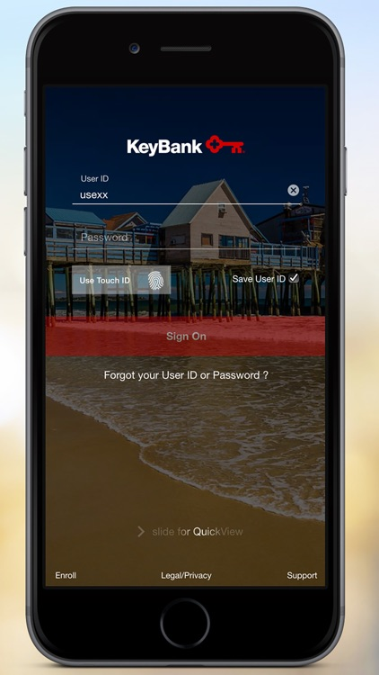KeyBank Mobile