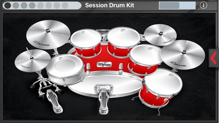 Z-Drums 2 screenshot-3