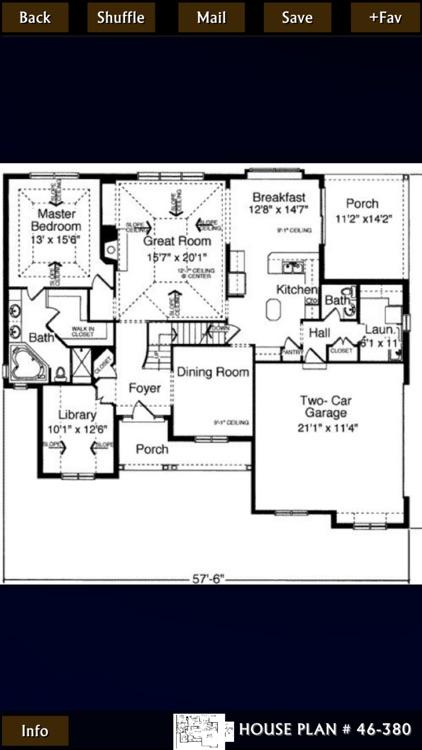 House Plan Center II screenshot-4