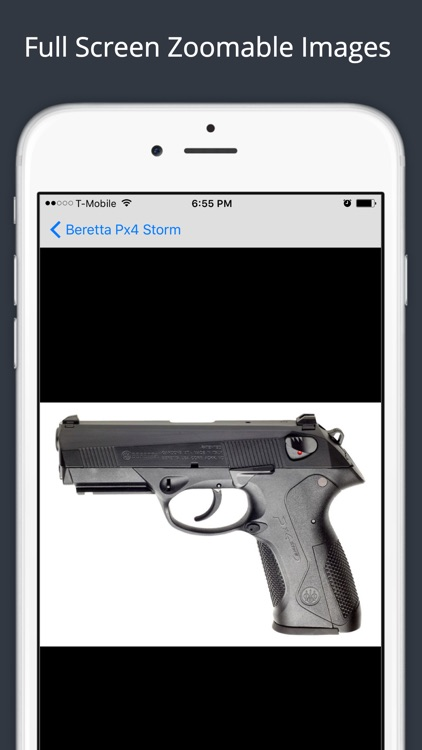 GunRecords Free screenshot-3