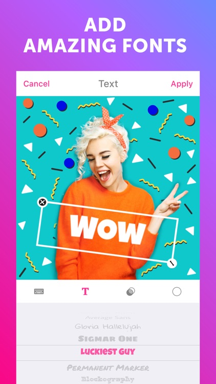 PicsArt Gif & Sticker Maker screenshot-2