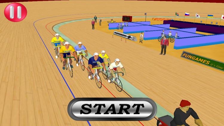 Summer Games 3D screenshot-3