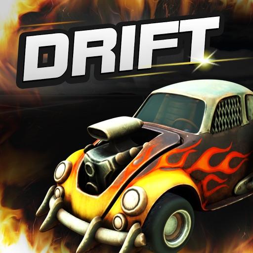 Tap Drift - Wild Run Car Racing