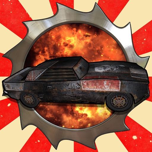 Baixar As estradas do Apocalipse - Jogo Grátis para iOS