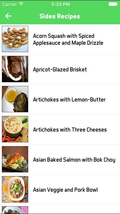 Easy Low Carb Recipes   Atkins Recipes