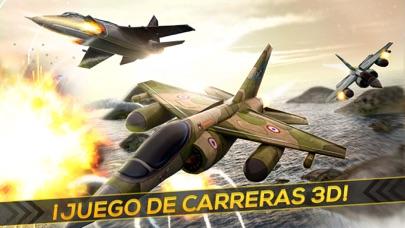 Aviones de Guerra: Air Force CombatCaptura de pantalla de1