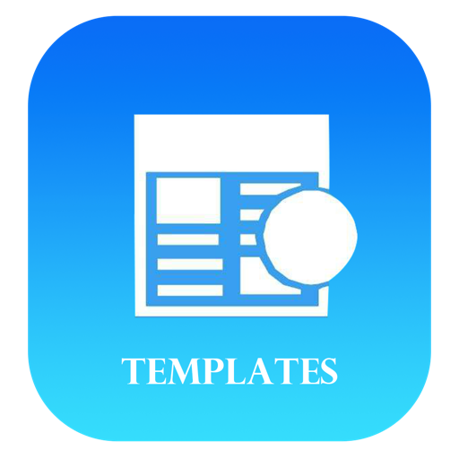 ZZThemes - Templates for Word