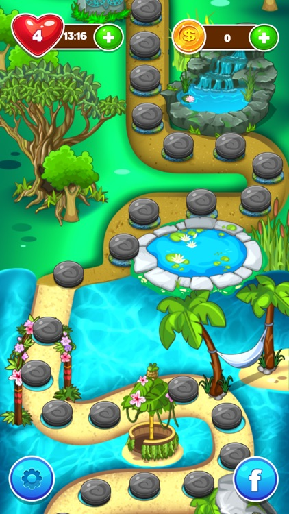 MagicTouch Chronicles screenshot-0