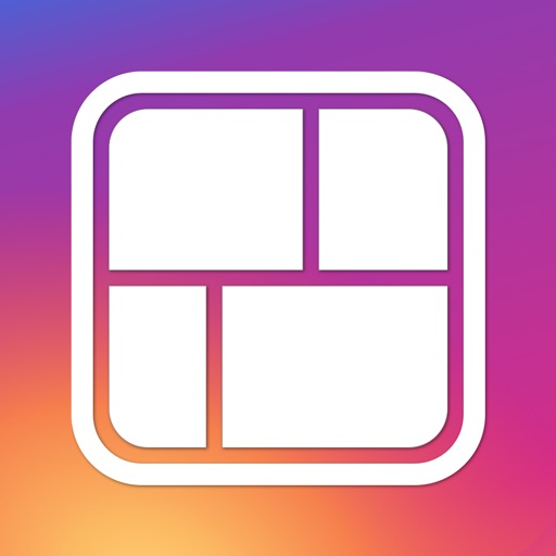 Photo Collage Maker - Pic Grid Editor & Jointer +