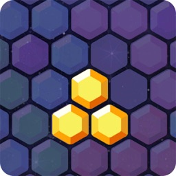 Block Puzzle Hexa - 1010 Hex Fit
