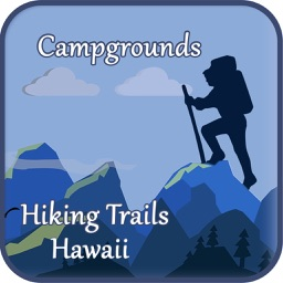 Hawaii - Campgrounds & Hiking Trails,State Parks