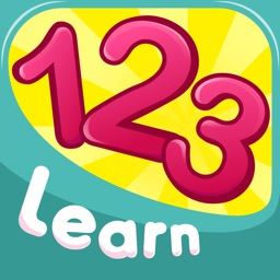 Numbers for Kids HD - Learn, Write & Play
